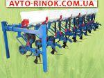 2013 Трактор МТЗ-82 Культиватор КРН-5.6