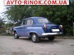 1964 Москвич 403