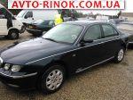 2002 Rover 75