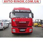 2011 Iveco Stralis AS440S45 T/P   Евро-5