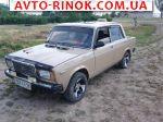1990 ВАЗ 2107