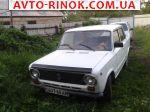 1985 ВАЗ 2101