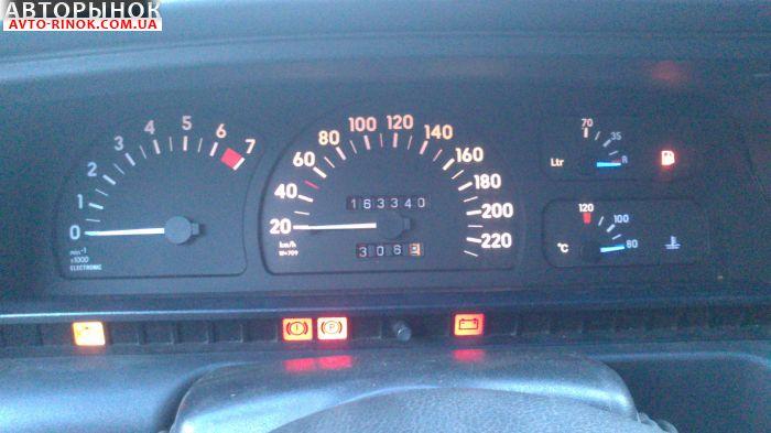 Авторынок | Продажа 1987 Opel Omega
