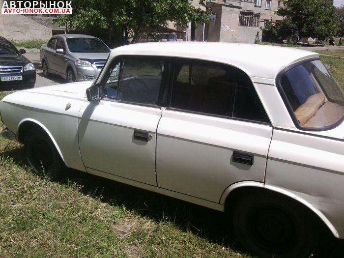 Авторынок | Продажа 1983 Москвич 412 ИЖ