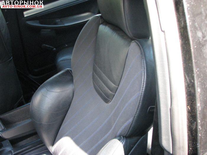 Авторынок | Продажа 2000 Audi A4 S line
