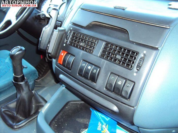 Авторынок | Продажа 2005 DAF XF95 480
