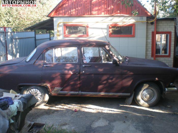 Авторынок | Продажа 1971 ГАЗ 21