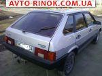 2000 ВАЗ 21093