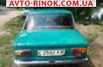 1981 ВАЗ 21011