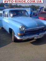 1966 ГАЗ 21