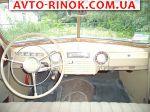 Авторынок | Продажа 1957 ГАЗ 20
