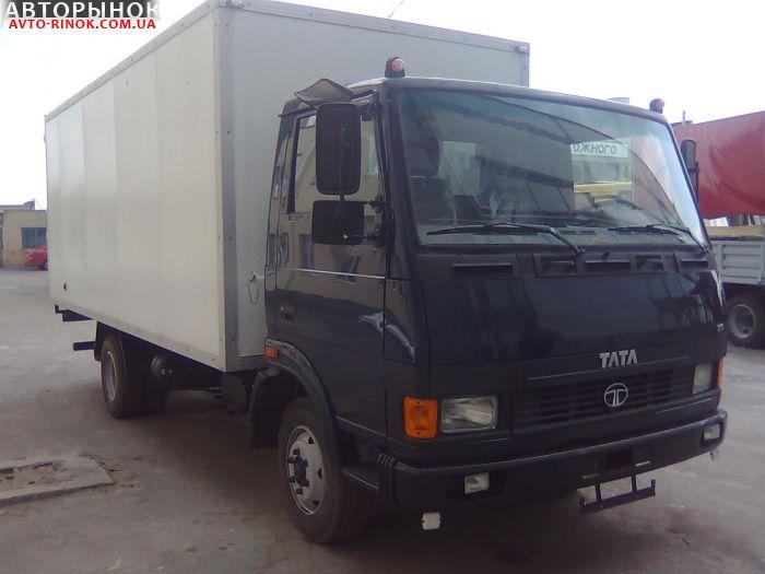 Авторынок   Продажа 2012 TATA LPT 613