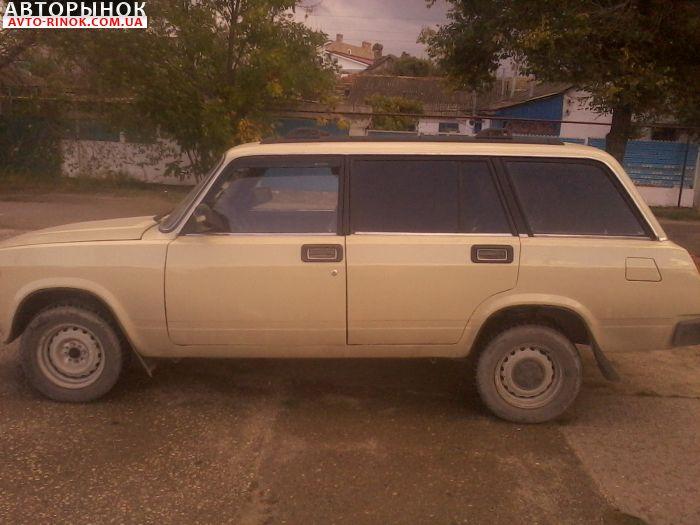 Авторынок | Продажа 1987 ВАЗ 2104
