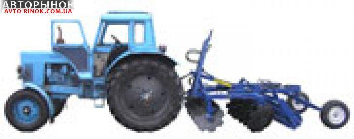 Авторынок   Продажа 1920 Трактор МТЗ АГД-2.5Н