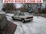 1995 ВАЗ 21083
