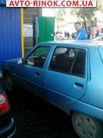 2004 ЗАЗ 1103 Славута седан