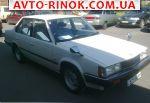 1982 Toyota Corona