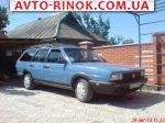 1986 Volkswagen Passat