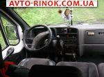 Авторынок | Продажа 1998 Peugeot Boxer