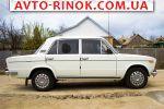 1975 ВАЗ 2103