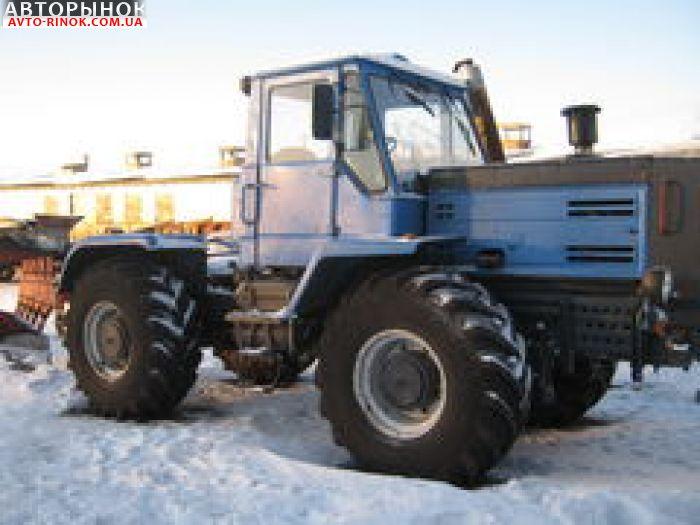 Авторынок | Продажа 2013 Трактор Т-150К