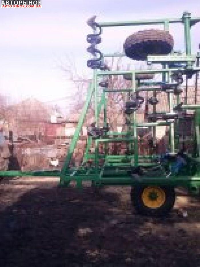 Авторынок | Продажа 2013 Трактор МТЗ-82 культиватор новый