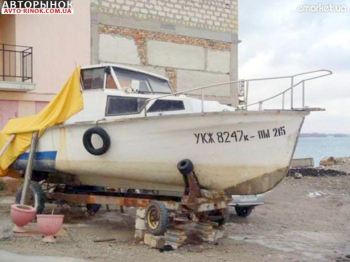 лодки б у в феодосии