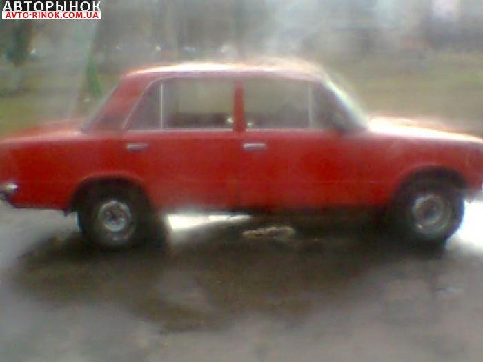 Авторынок | Продажа 1986 ВАЗ 21013 седан