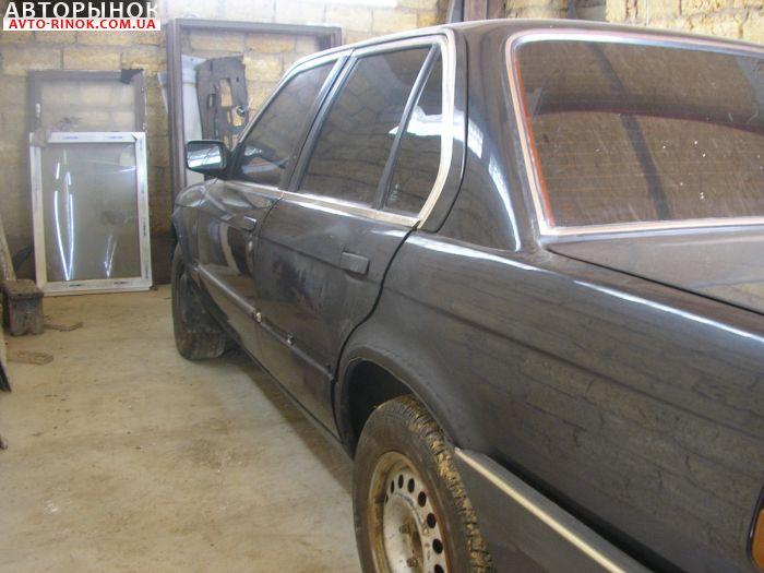 Авторынок | Продажа  BMW 3 Series E30 324d