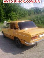 1979 ВАЗ 2103