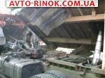 Авторынок | Продажа 1989 КАМАЗ 55102 самосвал