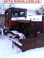 1992 Бульдозер ДТ-575 ДТ-75