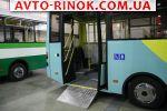 Эталон Эталон Автобус Еталон – А 08128 (І клас)