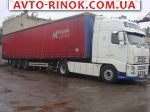 2005 Volvo FH 16