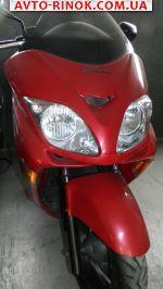 2008 HONDA Forza  250