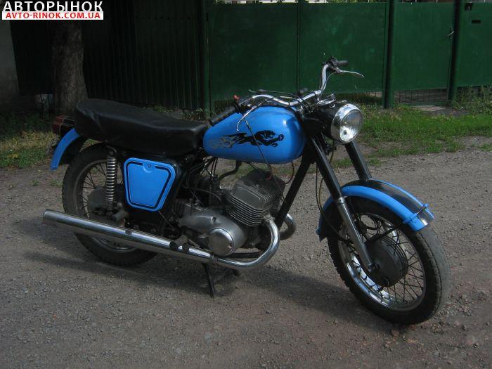 Авторынок   Продажа 1969 ИЖ Юпитер 2