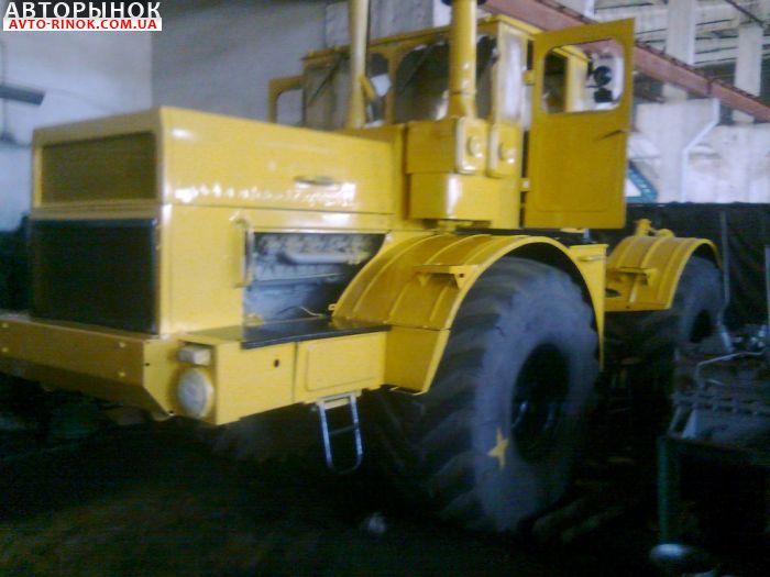 Авторынок   Продажа  Трактор К-701