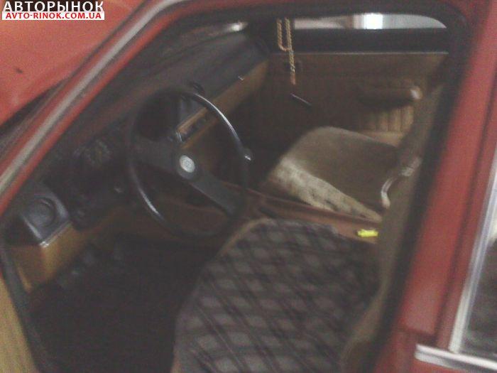 Авторынок | Продажа 1987 Opel Ascona