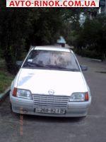 1987 Opel Kadett