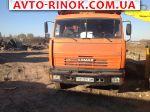 Авторынок   Продажа 2007 КАМАЗ 65115