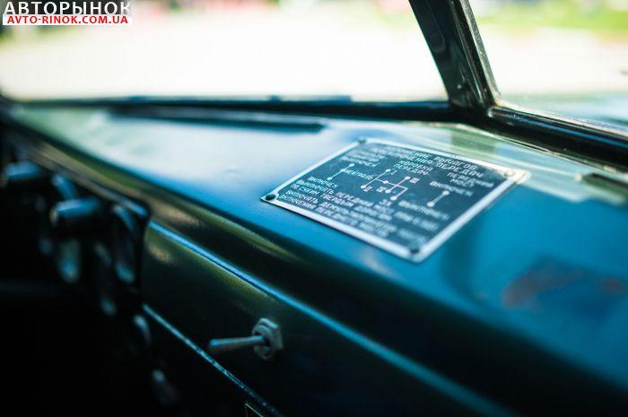 Авторынок | Продажа 1967 Газ 63 базовый
