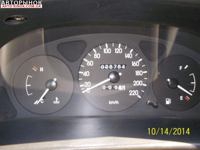 Авторынок   Продажа 2009 ЗАЗ Sens