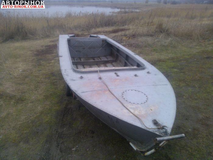 Авторынок   Продажа  Лодка  МКМ