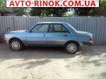 1986 Peugeot 305