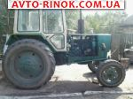 1985 Трактор ЮМЗ-6