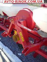 Трактор МТЗ Сеялка пунктирного высева пропашная Kverneland (Квернеленд) Optima