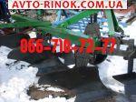2014 Трактор МТЗ Плуг ПЛН-3-35