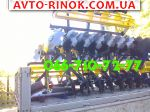 2014 Трактор МТЗ-82 Борона дисковая АГД 2,5н прицепная