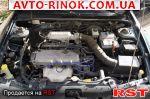2007 KIA Sephia SLX