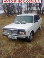 2000 ВАЗ 2107 Лада